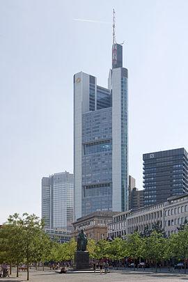 Commerzbank Deutschland
