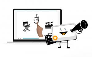 Erklärvideo-Agentur: Wir produzieren Ihr Erklärvideo